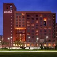 Hotel Hotel Meliá Bilbao en gamiz-fika