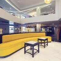 Hotel Hotel Mercure Jardines de Albia en gamiz-fika