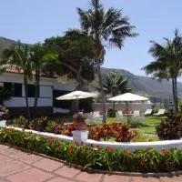 Hotel Malpais Trece en garachico