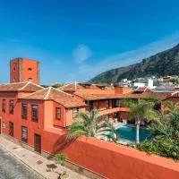 Hotel Hotel San Roque en garachico