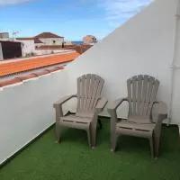 Hotel Apartamento La Penca en garachico
