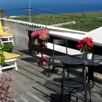 Hotel Casa Coronela en garachico
