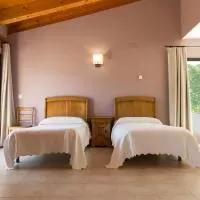 Hotel Estudios Ermitabarri en garai