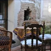 Hotel Casa Rural CASILLAS DEL MOLINO-Segovia en garcillan