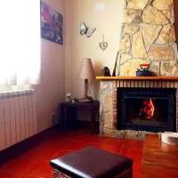 Hotel La Casita del Alberche en garganta-del-villar