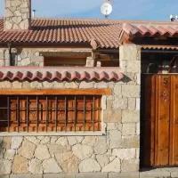 Hotel Casa Rural Los Treboles en garganta-del-villar