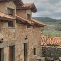 Hotel Los Arroyos en garganta-del-villar