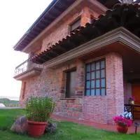 Hotel Casa en ambiente tranquilo y relajante en garray