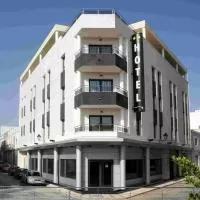 Hotel Nou Avenida en gata-de-gorgos