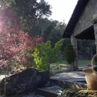Hotel Casa rural La Borriquita en gavilanes
