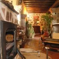 Hotel Casa Doña Ligia en gavilanes
