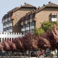 Hotel Hotel Txartel en gaztelu