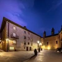 Hotel Palacio de Pujadas by MIJ Hotels en genevilla