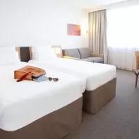Hotel Sercotel Valladolid en geria