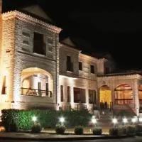 Hotel Hotel la Bastida en gerindote