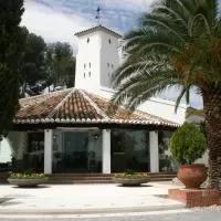 Hotel Hotel & Spa La Salve en gerindote