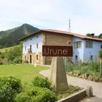 Hotel Hotel Urune en gernika-lumo