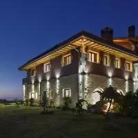 Hotel Hotel Rural Gaintza en getaria