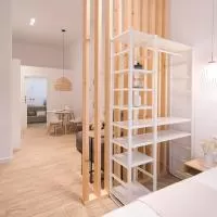 Hotel Getaria Apartamentuak en getaria
