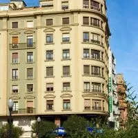 Hotel Hotel Castilla en gijon