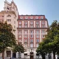 Hotel Hotel Hernán Cortés en gijon