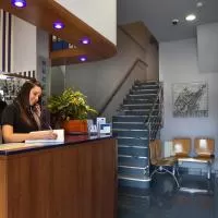 Hotel Hotel La Polar en gijon