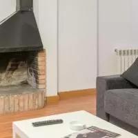 Hotel Apartamentos Candelario en gilbuena