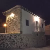 Hotel La Casita Del Castañar en gilbuena