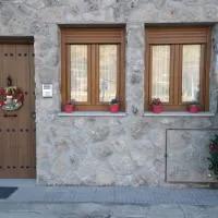 Hotel Apartamentos Valle&Snow en gilbuena