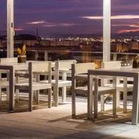 Hotel Hotel Palau de Bellavista Girona by URH en girona