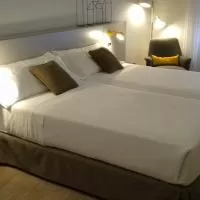 Hotel Peninsular en girona