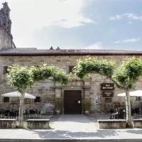 Hotel Hotel Convento San Roque en gizaburuaga