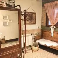 Hotel Apartamento Rural La Serratilla en godojos