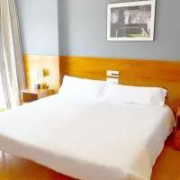 Hotel Hotel Alda Ciudad de Soria en golmayo
