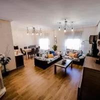 Hotel Apartamento Superior Condes de Gómara en gomara
