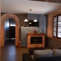 Hotel Casa en Pinarejos Segovia en gomezserracin