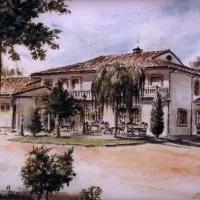 Hotel Hotel Restaurante Florida en gomezserracin