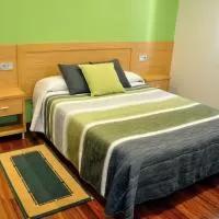 Hotel Hostal Paz en gondomar