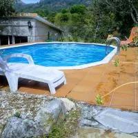 Hotel Casa rural con piscina en gondomar