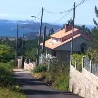 Hotel Mar y Montaña en Las Rías Baixas en gondomar