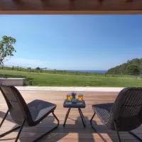 Hotel Hotel Rural La Sobreisla en gozon