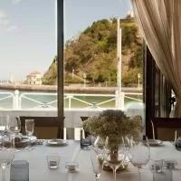 Hotel Gran Hotel del Sella en gozon