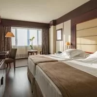 Hotel Hotel Granada Center en granada