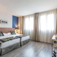 Hotel Hotel Urban Dream Granada en granada