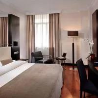 Hotel Hotel Saray en granada