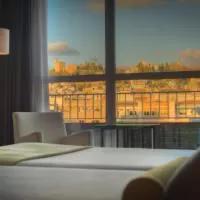 Hotel Barceló Carmen Granada en granada