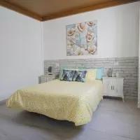 Hotel ÁTICO LAS ALGAS en granadilla-de-abona