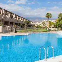 Hotel Apartamento en Playa de la Tejita en granadilla-de-abona