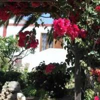 Hotel Casa Rural Anton Piche en granadilla-de-abona