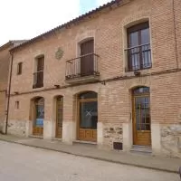 Hotel Alojamientos Turisticos Montamarta en granja-de-moreruela